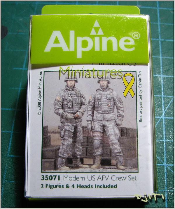 [Alpine miniature] - US Modern AFV tank crew IMG_2643copie
