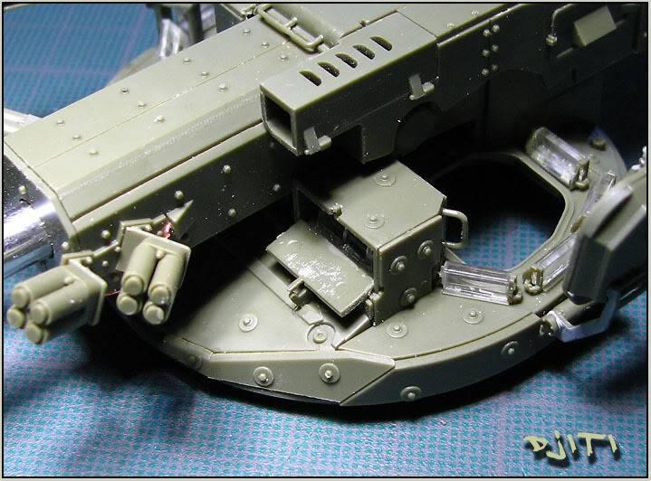 Stryker M-1128 MGS (mobile gun system) IMG_3593copie