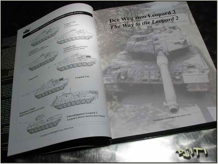 [livre] Kampfpanzer Leopard 2 Development and German army se IMG_7659copie