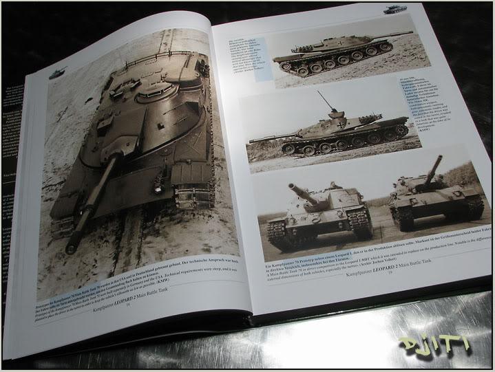 [livre] Kampfpanzer Leopard 2 Development and German army se IMG_7660copie