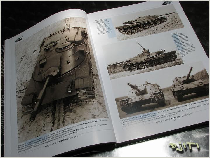 [livre] Kampfpanzer Leopard 2 Development and German army se IMG_7661copie
