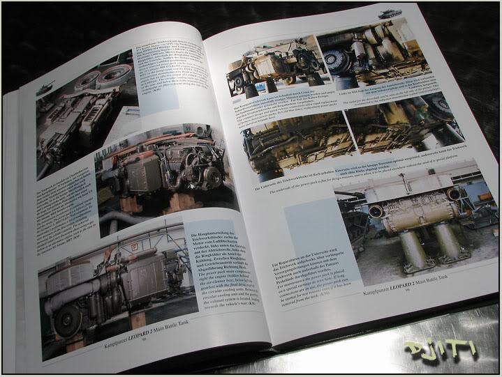 [livre] Kampfpanzer Leopard 2 Development and German army se IMG_7662copie