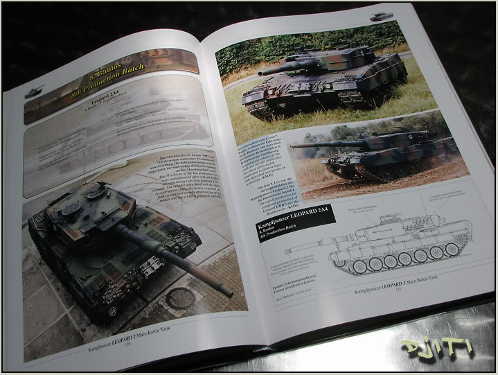 [livre] Kampfpanzer Leopard 2 Development and German army se IMG_7664copie