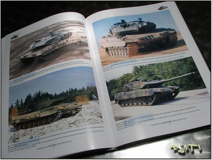 [livre] Kampfpanzer Leopard 2 Development and German army se IMG_7668copie