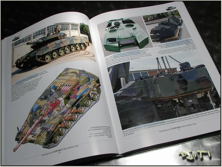 [livre] Kampfpanzer Leopard 2 Development and German army se IMG_7669copie