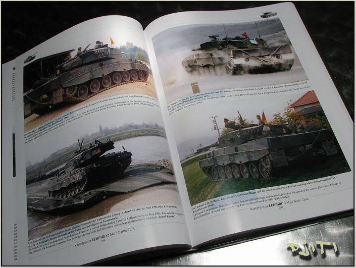 [livre] Kampfpanzer Leopard 2 Development and German army se IMG_7670copie