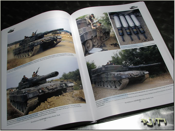 [livre] Kampfpanzer Leopard 2 Development and German army se IMG_7671copie