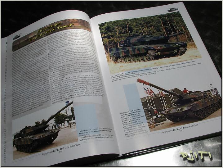 [livre] Kampfpanzer Leopard 2 Development and German army se IMG_7672copie
