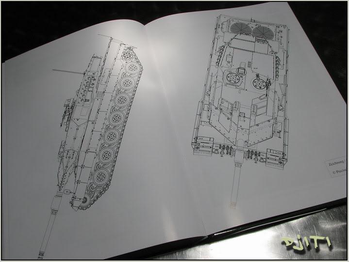 [livre] Kampfpanzer Leopard 2 Development and German army se IMG_7674copie