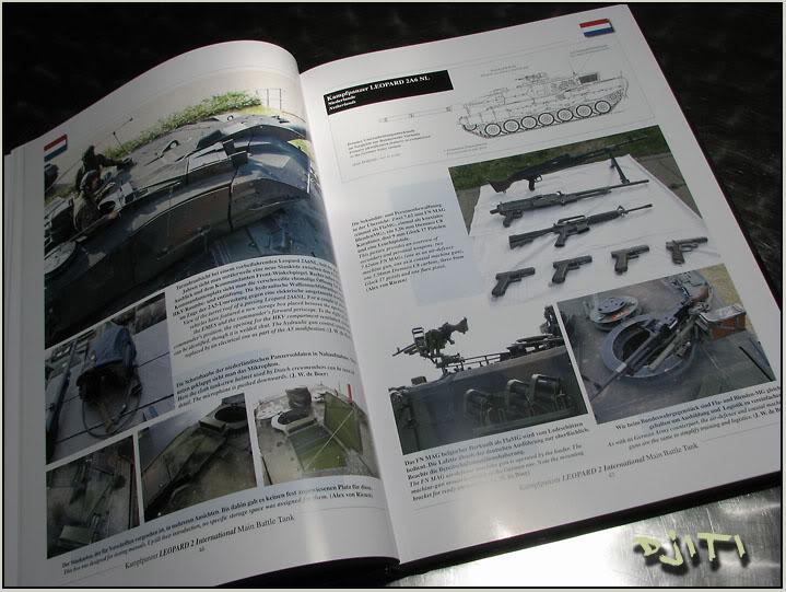 [Livre] Kampfpanzer Leopard 2 International Service IMG_7680copie