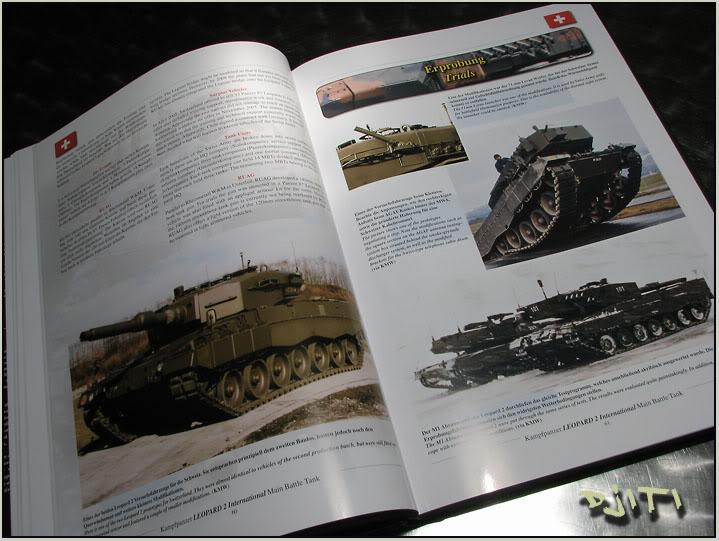 [Livre] Kampfpanzer Leopard 2 International Service IMG_7681copie
