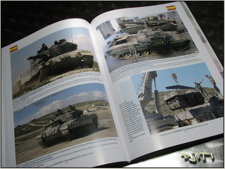 [Livre] Kampfpanzer Leopard 2 International Service IMG_7685copie