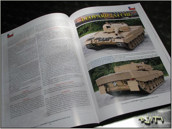 [Livre] Kampfpanzer Leopard 2 International Service IMG_7699copie