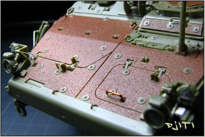 Stryker M-1128 MGS (mobile gun system) IMG_3578copie
