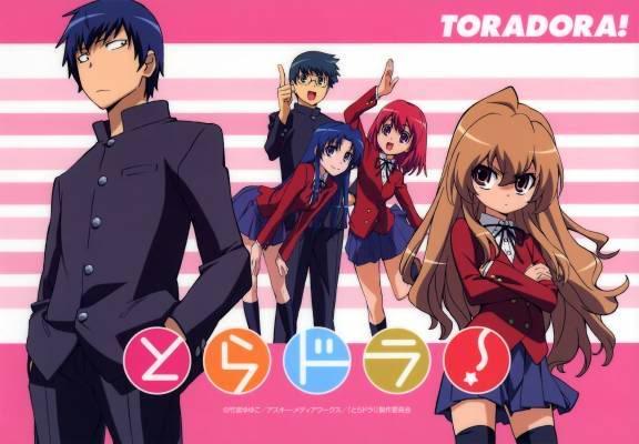 [ANIME ONLINE]Toradora! - 09/?? Toradora3