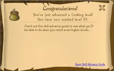 Luke's Level Log and other st00f 97COOK