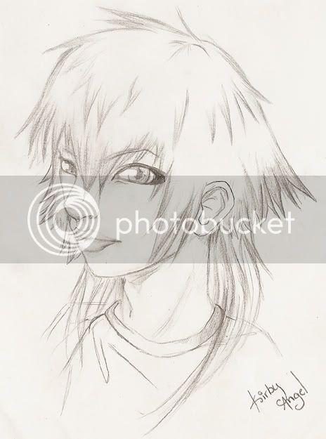 Kurb'z Drawings! ENCORE À LA 27 IEME PAGE =D - Page 6 Maivisu0602