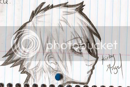 Kurb'z Drawings! ENCORE À LA 27 IEME PAGE =D - Page 6 Yo01