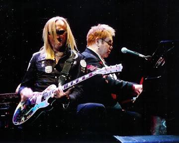 Elton John Fan Forum