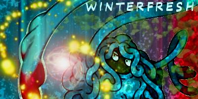 Awakening's Memorabilia WintersBannerII