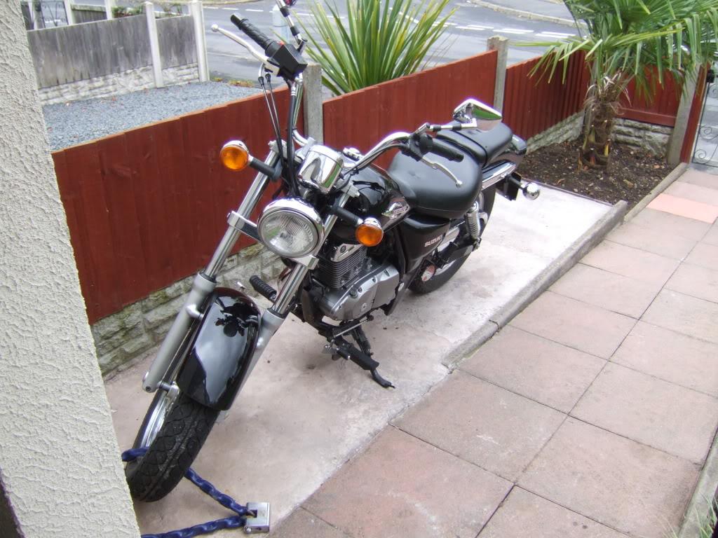 Admins other bike DSCF1964