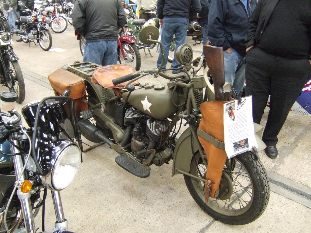 "The 25th ""Real Classic"" Malvern Classic Bike Show & Jumble(update with Piccies) DSCF1970"