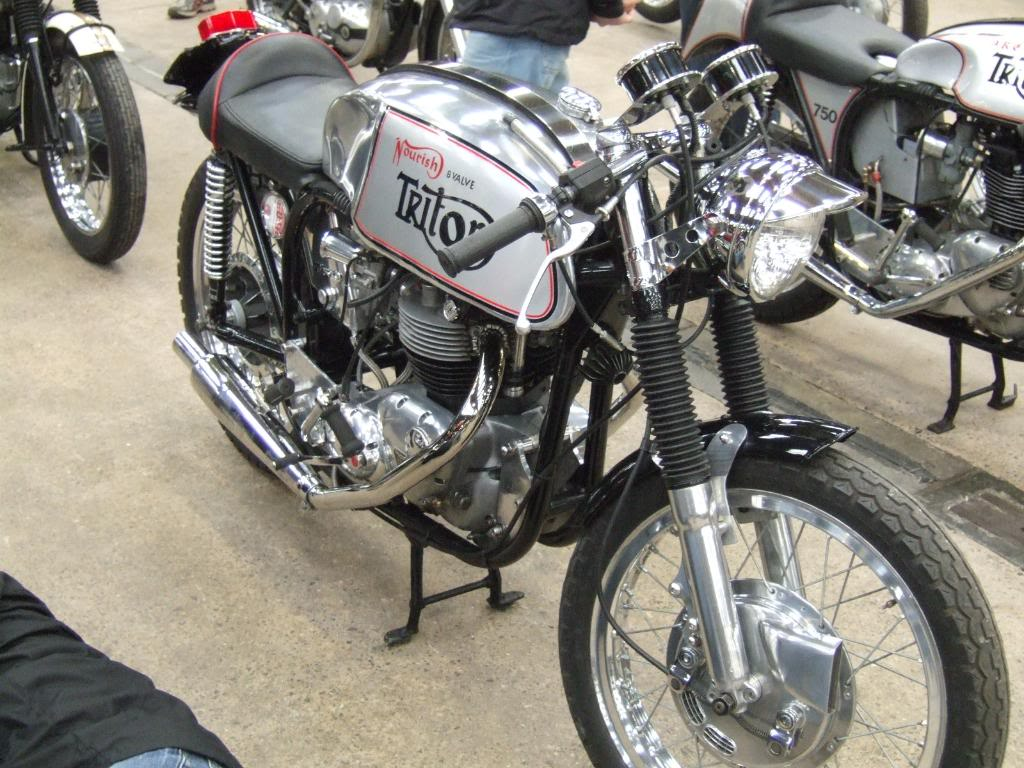 "The 25th ""Real Classic"" Malvern Classic Bike Show & Jumble(update with Piccies) DSCF1971"