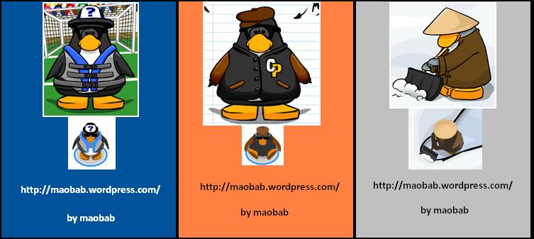 Mi blog De Club Penguin 5-16