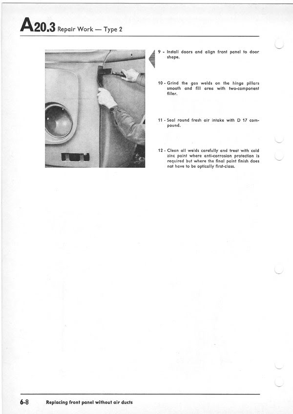 Missionare - 1969 Early/Low Light RHD T2a Bay Window Walkthrough Microbus - Page 6 VW-Workshop-Manual_Page_192