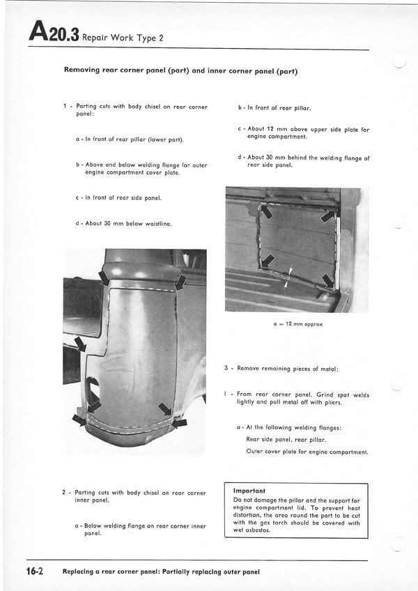 Missionare - 1969 Early/Low Light RHD T2a Bay Window Walkthrough Microbus - Page 6 VW-Workshop-Manual_Page_266