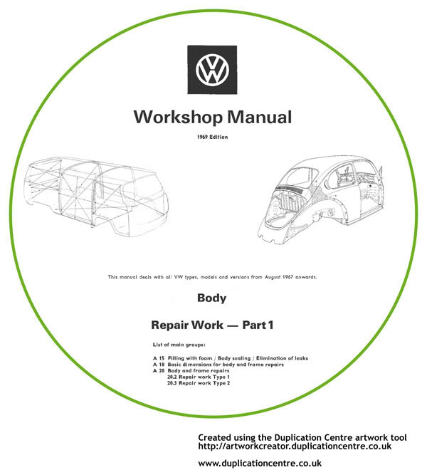 Missionare - 1969 Early/Low Light RHD T2a Bay Window Walkthrough Microbus - Page 6 Cover