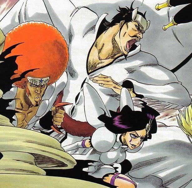 [Shounen Manga] - Bleach 613px-Privaronespada