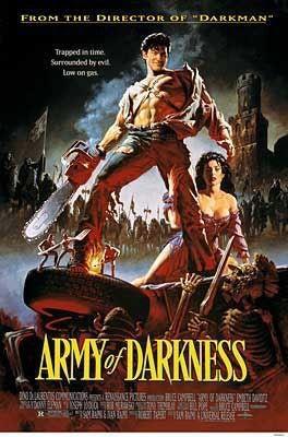 Jack Chick contre Halloween par Paul Binocle ArmyOfDarkness