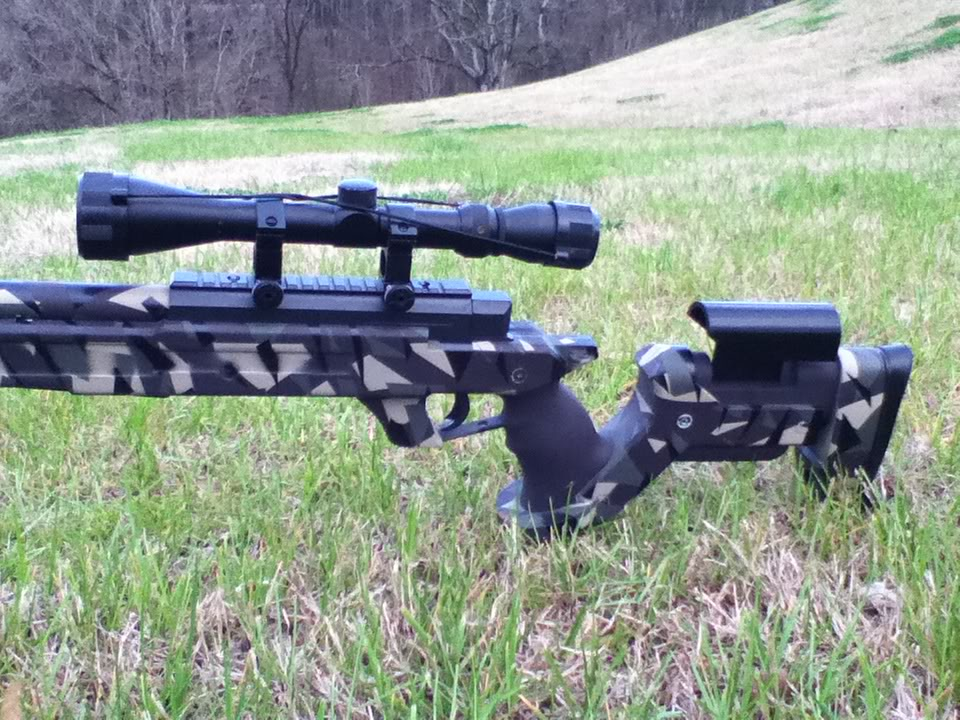 WTS Mauser Sniper's Rifle IMG_0085