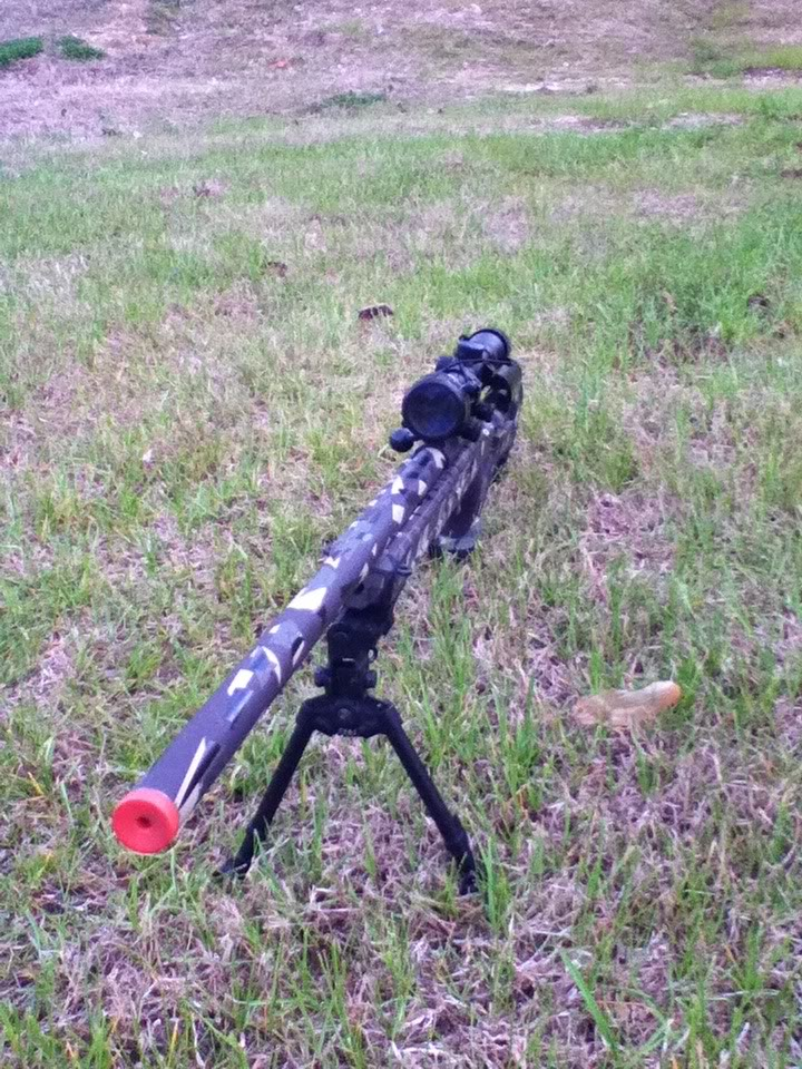 WTS Mauser Sniper's Rifle IMG_0086