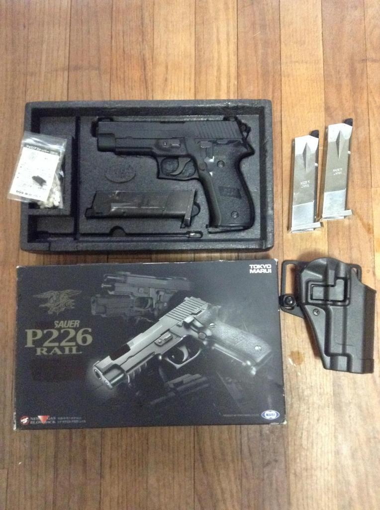 Guns/Gear for Sale Photo11
