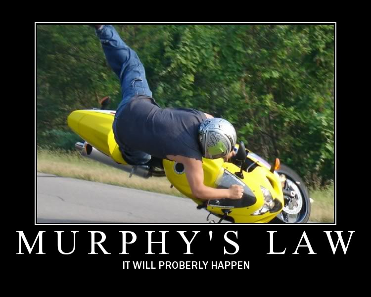 OFFICIAL de-motivational Posters thread - Page 2 Murphy
