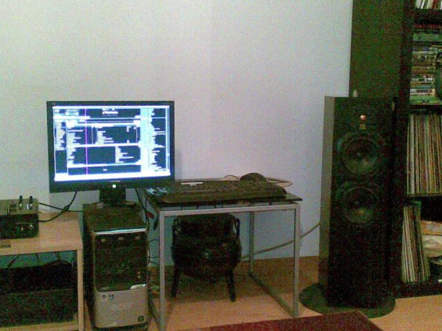 O stereo cá de casa (em metamorfose) 01032010002