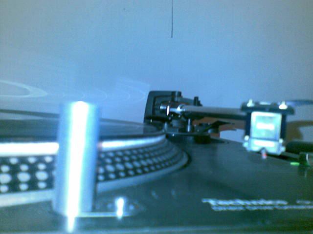 O stereo cá de casa (em metamorfose) 01032010005