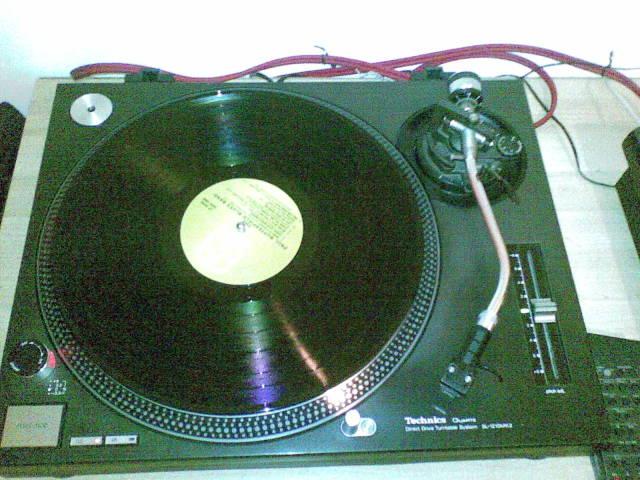 O stereo cá de casa (em metamorfose) 01032010006