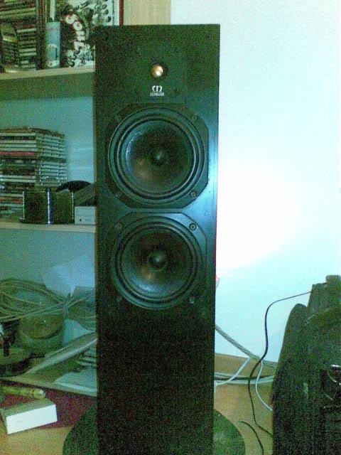 O stereo cá de casa (em metamorfose) 01032010008