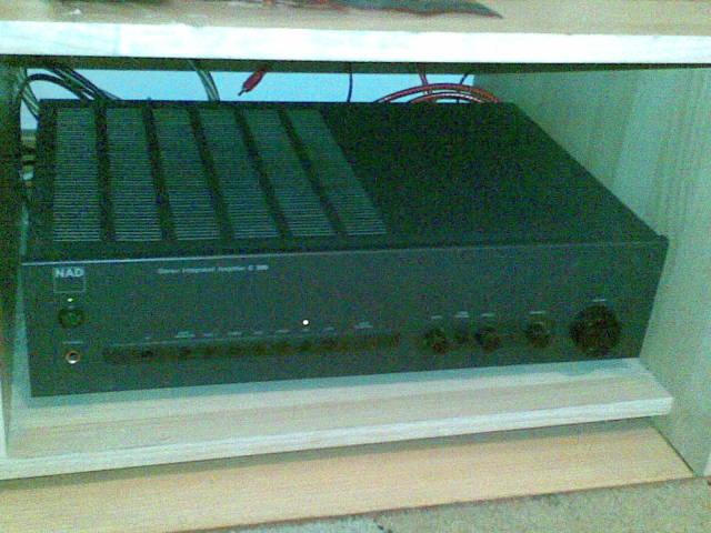 O stereo cá de casa (em metamorfose) 01032010009