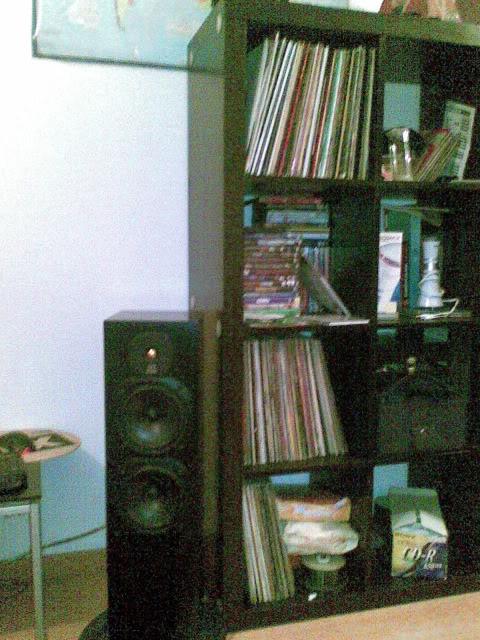 O stereo cá de casa (em metamorfose) 01032010010