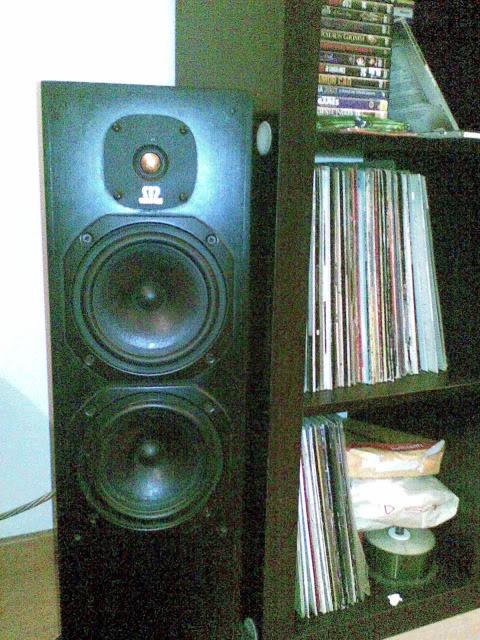 O stereo cá de casa (em metamorfose) 01032010011