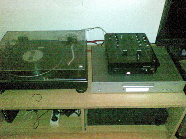 O stereo cá de casa (em metamorfose) 03032010002