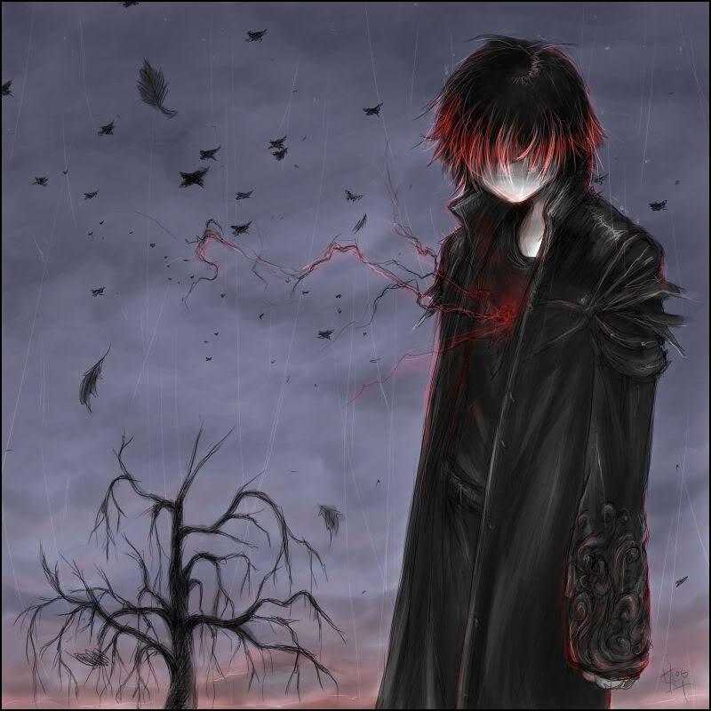 i didn't see a random pic topic soo.... Anime17