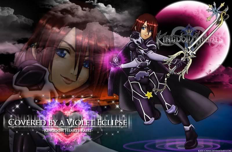 i didn't see a random pic topic soo.... __Kingdom_Hearts_Kairi___by_Kate_Ch