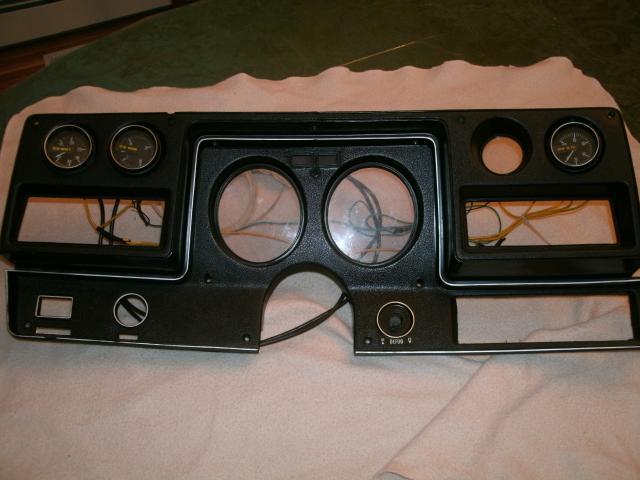 triple gauge kit - any advice? DashCluster1