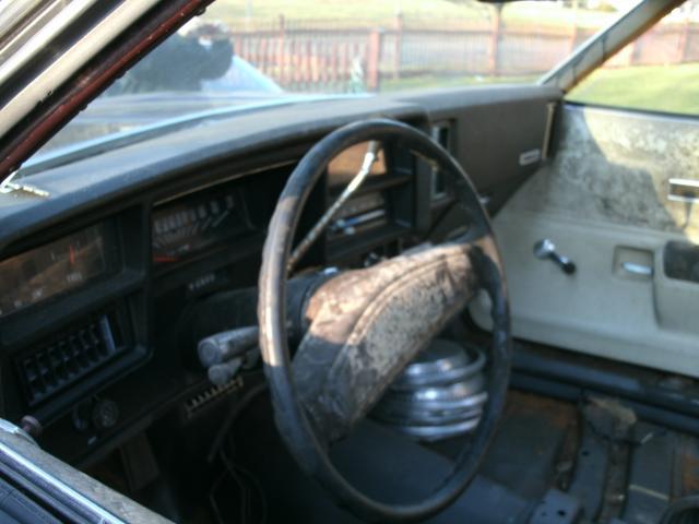 Identify a 1973 Chevelle SS Chev9