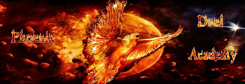 Phoenix Duel Academy